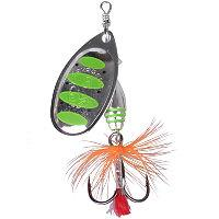 Savage gear ROTEX SPINNER vel. 2 - barva Green Highlander